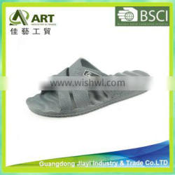 2016 new slide sandals arch support slippers eva injection shoes pu upper
