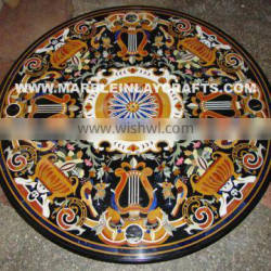 Inlay Dining Table Tops