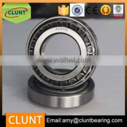 China Factory Supply Tapered Roller Bearing 30209 with size 45*85*19mm