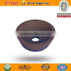 Rail cutting wheel form china.All kinds of grinding cup