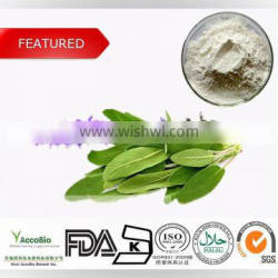 High quality Salvia Extract wholesale/ Natural 98% Tanshinone Salvia Extract in bulk
