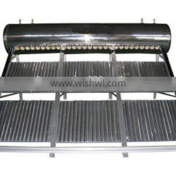 20 tubes Inter Copper Coil Series Solar Water Heater(WPG)