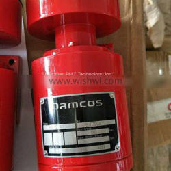 Emerson Damcos linear double-acting actuator 160F3003