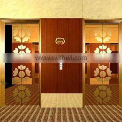 Hot sale commercial Elevator cover