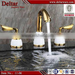 best selling 3 way kitchen faucet in Italy_3 way tap sanitary ware, upc kitchen faucet with 3 way