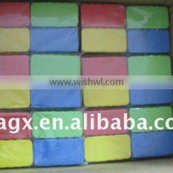 Packed Board Erasers From Shanghai Magx