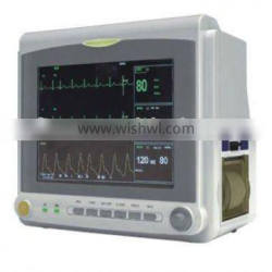 """Patient monitor with 8.4"""" display"""
