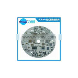 Best price Aluminum Based PCB for Led Round PCB Board