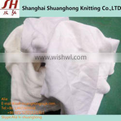 Excellent Quality White Cotton Cleaning Rags