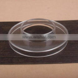 Hot selling custom New arrival popular bottle acrylic coaster for craft