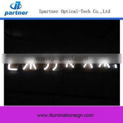 2016 New Best Led Neon Flex Sign Low Price Made In China