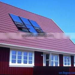 Solar pv mounting system for rooftop