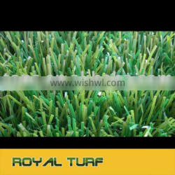 Synthetic turf for football, soccer or landscaping