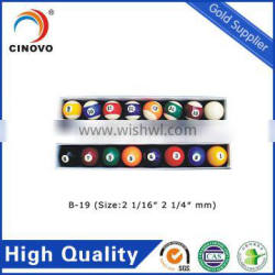 Billiard Ball/Cheap Billiard Ball/Billiard Ball New style