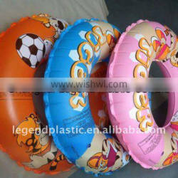 inflatable adult swimming ring