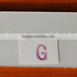 Hot plate lab electric hot plate thin layer Chromatography / Silica Gel Plate/ TLC Plate