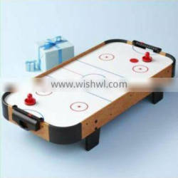 kids table hockey game in 69x37x10cm for Christmas