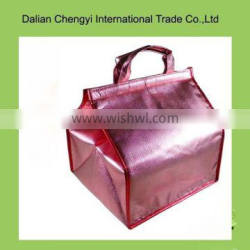 2015 Wholesale insulated cooler lunch bag