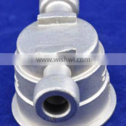 stainless steel valve with process of Silica Sol precision casting