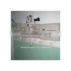 poultry environment controller