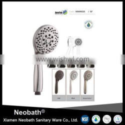 Factory in chinese air hand shower