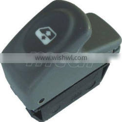 for RENAULT CLIO KANGO MEGANE I WINDOW LIFTER SWITCH 6PIN 7700838098