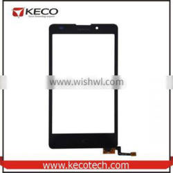 """5.0"""" Touchscreen Digitizer Glass Replacement Parts for Nokia XL"""