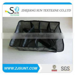 hard fiber food containers storage box hot sale