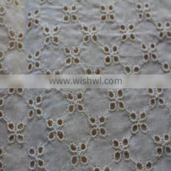 60sx60s indian fabric embroidery