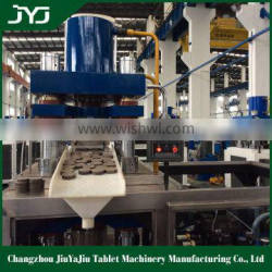 Hydraulic iron powder tablets press machine in China with Best Price