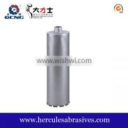 Drilling tools of hard rock drilling bits for steel concrete Supplier's Choice