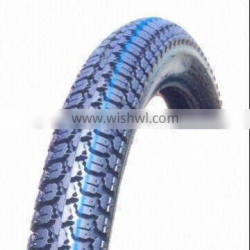 Motorcycle Tire with Beautiful Appearance, Popular Pattern