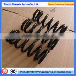 Custom compression springs with ISO 9001