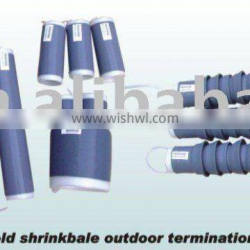 cold shrinkable cable accessories