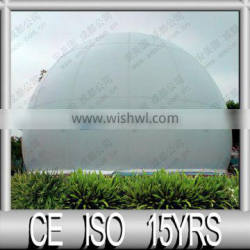 ISO9001 Qualified Gas Equipment with Water Protection
