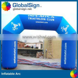 outdoor inflatable arches banner for advertisement Quality Choice