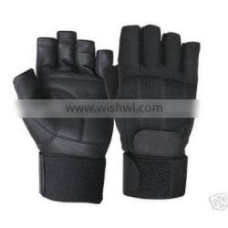high quality women weight lifting gloves