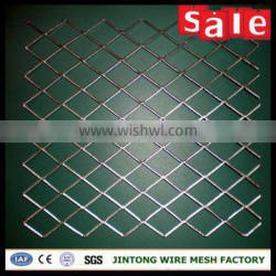 diamond Wall Plaster Mesh/Wall Plaster Expanded Metal Lath for building