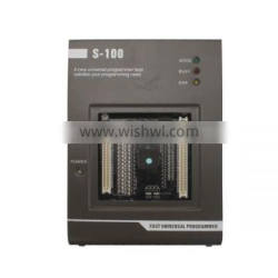 S-100 S100 Ultra-high Speed Stand-alone Universal Device Programmer Replace Beeprog