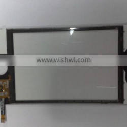3.5 inch capacitive touch panel
