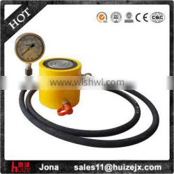 Hydraulic Cylinder 50 Tons Capacity with Hand Pump