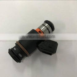 Fuel injector 7700866313 1001-542S A2C59512834 For Renault Clio MEGANE