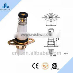 Gas cooker magnetic valve