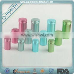 Recycling aluminum can and lid wholesale