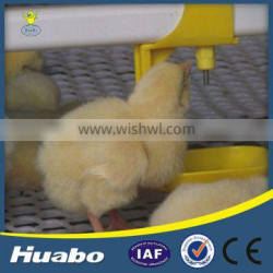 Poultry Nipple Drinker for Chicken House Poultry Farming Equipment