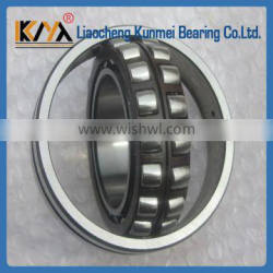 KM 22214CC spherical roller bearing for Paper machinery