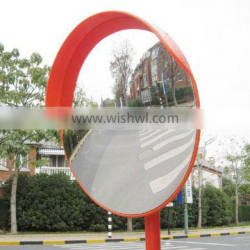60cm/24inch Wide-angle Convex Mirror for highway