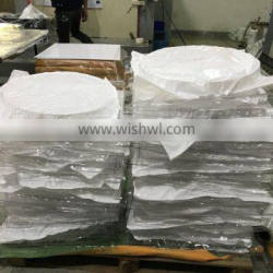 Customized vacuum formed Acrylic Capped Abs Shell