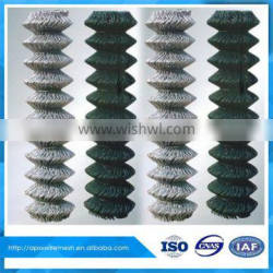 chain wire mesh fencing