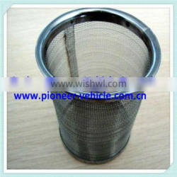 srtong and durable silicone sink strainer